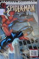 Marvel Knights Spider-Man (Grapa) #1