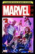Marvel Age (Grapa) #2