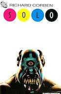 Solo (2006-2009) (Grapa 48 pp) #2