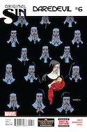 Daredevil Vol. 4 (2014-2015) (Comic-Book) #6
