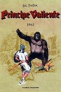 Príncipe Valiente (Cartoné 64 pp) #6