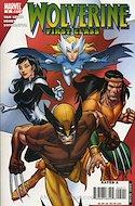 Wolverine: First Class (Comic-Book) #5