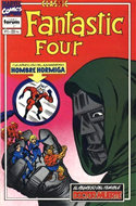 Fantastic Four Classic / Classic Fantastic Four (1993-1994) (Rústica 48 pp) #8