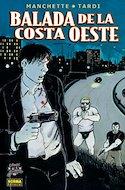 Colección Comic Noir (Rústica) #8