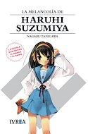 Haruhi Suzumiya (Light Novel) Rústica con sobrecubierta #1