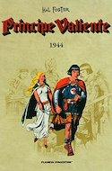 Príncipe Valiente (Cartoné 64 pp) #8