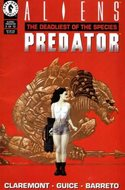 Aliens / Predator: The Deadliest of the Species (Comic Book) #2