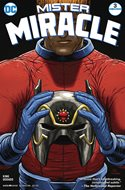 Mister Miracle (Vol. 4, 2017- 2018) (Comic Book) #3
