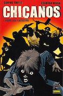 Colección Comic Noir (Rústica) #7
