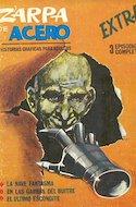 Zarpa de acero Vol. 2 (Rústica 128-168 pp. 1966-1970) #5