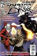 Justice League Dark Vol. 1 (2011-2015) (Comic-Book) #3