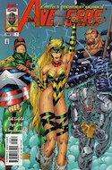 The Avengers Vol. 2 Heroes Reborn (1996-1997) (Comic Book) #7