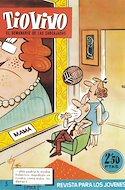 Tio Vivo. 2ª época (1961-1981) (Grapa) #5