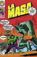 La Masa (Grapa, 52 páginas (1980-1982)) #3