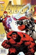 Avengers (Rústica) #4