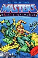 Masters of the Universe (Comic Book) #3