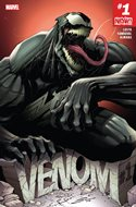 Venom (2016-2018) (Comic-book) #1