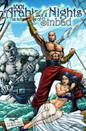 1001 Arabian Nights: The Adventures of Simbad (Digital) #0