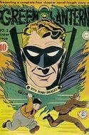 Green Lantern Vol 1 (Grapa) #2