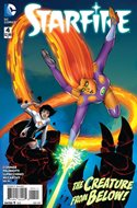 Starfire Vol 2 (digital) #4