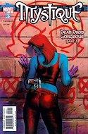 Mystique Vol 1 (Comic Book) #5