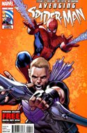 Avenging Spider-Man (Comic-Book) #4