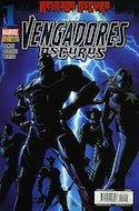 Vengadores Oscuros (2009-2011) (Grapa 24 pp) #1