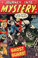 Journey into Mystery / Thor Vol 1 (Comic Book) #7