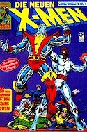 Die neuen X-Men (Heften) #4