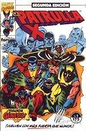 La Patrulla X Vol. 1. 2ª edición (1992-1995) (Grapa. 32 páginas.) #1