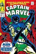 Captain Marvel Vol. 1 (Comic Book) #5