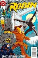 Robin (1991) (Grapa, 24 páginas (1991)) #6