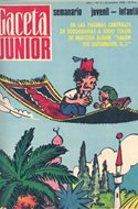 Gaceta Junior (Grapa) #2