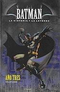 Batman. La Historia y La Leyenda (Cartoné) #8
