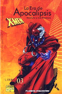 X-Men. La Era de Apocalipsis (Cartoné 96-128 pp) #3