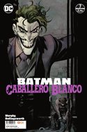 Batman: Caballero Blanco (Grapa. 32 páginas.) #7