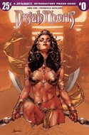 Dejah Thoris (2018) (Digital) #0