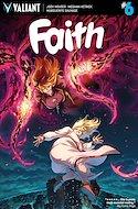 Faith Vol.2 (Comic book) #6