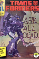 Transformers (Grapa 32-64 pp) #4
