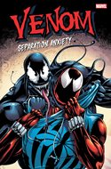 Venom: Separation Anxiety (Softcover) #