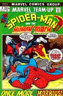 Marvel Team-Up Vol. 1 (Comic-Book) #3