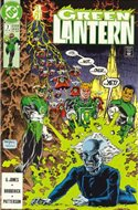 Green Lantern Vol. 2 (1990-2004) (Comic-Book) #7