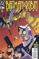 Batman & Robin Adventures (Comic Book) #2