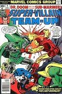 Super-Villain Team-Up (1975-1980) (Grapa) #9