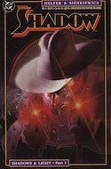 The Shadow Vol. 3 #1