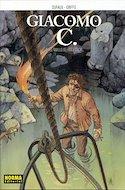 Giacomo C. (Cartoné 56-48 pp) #6