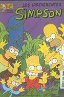 Simpson. Olé! (Rústica, portadas en relieve. 48 pp. Color.) #9