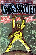 The Unexpected (Grapa) #112