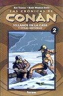 Las Crónicas de Conan (Cartoné 240 pp) #2
