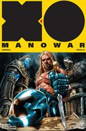 X-O Manowar Vol. 4 (2017-2019) (Comic-book) #5